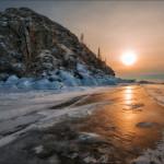 Пейзажи России Андрея Грачева
