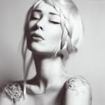 портреты Марии Кузьменковой