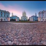 фото городов Росии Ильи Штрома