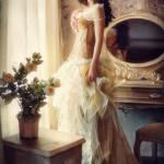 фото портреты Юлии Петровой