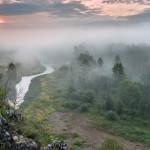 фото пейзажи России Александра Гоголина