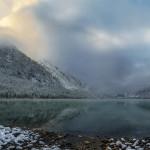 фото пейзажи России Альберта Беляева