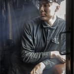 фото портреты Виктора Перякина