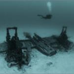 подводная фотография Дмитрия Виноградова