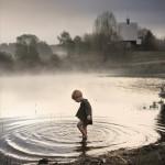 фото портреты детей Елены Шумиловой