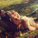 Любовные фото портреты Екатерина Ромакиной