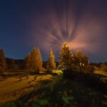 фото пейзажи России Юрия Овчинникова