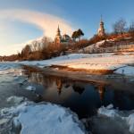 фото пейзажи Сергея Ершова