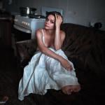 художественные фото портреты Андрея Белозерова
