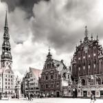 фото городских пейзажей Андрея Паденко