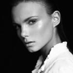 гламурные фото портреты девушек Михаила Кабочкина