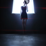 фото портреты девушек Кирилла Иванова