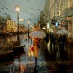 фото городских пейзажей Эдуарда Гордеева