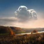 фото пейзажи Сергея Хромова