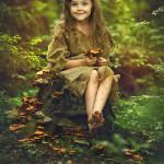 фото портреты детей Натальи Законовой