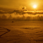 фото пейзажи России Александра Сысуева