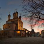 фото пейзажи Дениса Сорокина