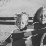 фото портреты детей Олеси Турукиной