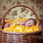красивые фото новорожденных детей Алины Родионовой