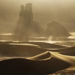 фото пустыни Сахара Алексея Харитонова