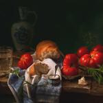 фото натюрморты Надежды Кузнецовой