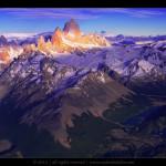 Красота Патагонии на фото Вадима Балакина