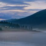 фото гор и озер Алтая Евгения Жмака