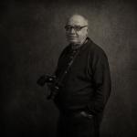 мужские фото портреты Михаила Солохина