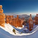 фото каньонов США Валерия Щербины