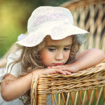Чудесные фото портреты детей Натальи Родионовой