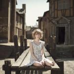 Художественные фото портреты Игоря Бурбы
