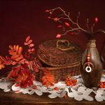 яркие фото натюрморты Аллы Шевченко