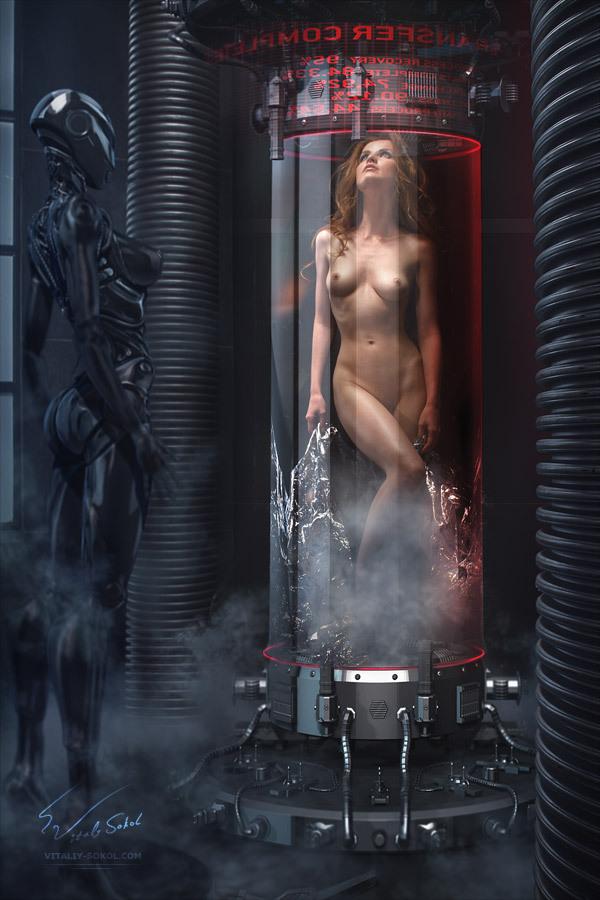 kiberpank-porno