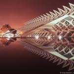архитектура современных городов Ивана Смелова
