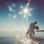 очаровательное love story Дениса Богомолова