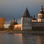 замковая архитектура Анны Костенко
