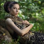 портреты с животными Сергея Савко