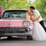оригинальная свадебная фотография Александра Василева
