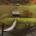 деревенская атмосфера Игоря Вьюшкина
