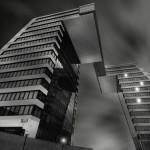 городская архитектура Виталия Каравана
