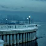 зимний город Матвея Белого