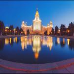 архитектурые достопримечательности мира Павла Минаева