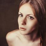 Очаровательный женский портрет Владислава Остаповича
