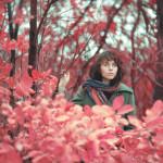 чувственные и нежные портреты Александра Махлая