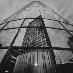 архитектура высотных зданий Александра Куренного
