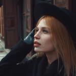 оригинальные портреты девушек Дарьи Чачевой